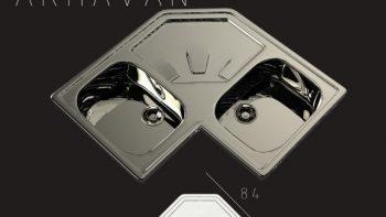 دانلود آبجکت سینک ظرفشویی