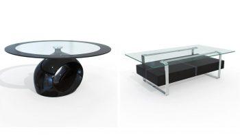 دانلود آبجکت میز مدرن