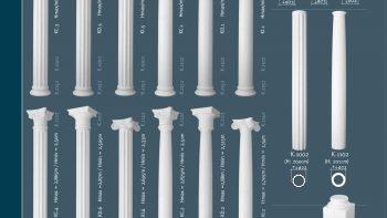 دانلود آبجکت نمای رومی