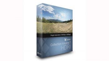 دانلود عکس HDRI منظره و طبیعت