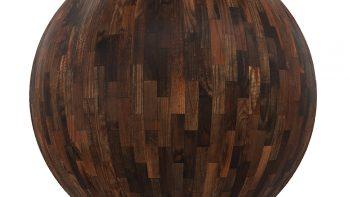 دانلود تکسچر کاشی چوبی PBR
