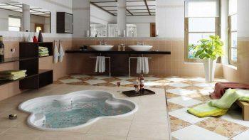 دانلود آبجکت حمام و سرویس بهداشتی