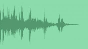 موزیک ویژه لوگو Digital Wave Logo