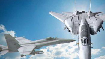 دانلود آبجکت هواپیمای جنگنده