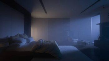 آموزش نورپردازی صحنه داخلی در وی ری و مایا – V-Ray و Maya 2018
