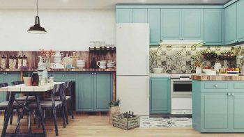 دانلود آبجکت فضای داخلی خانه