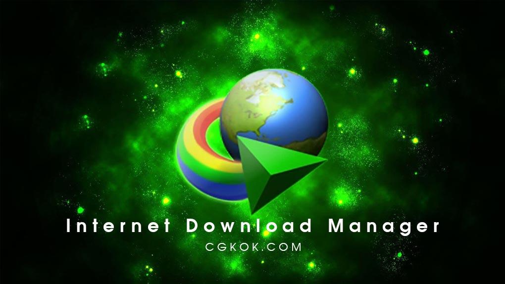 دانلود منیجر - دانلود Internet Download Manager (IDM) 6.37 Build 7 Retail