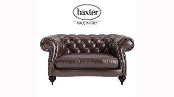 دانلود مدل سه بعدی مبلمان ایتالیایی Baxter Diana