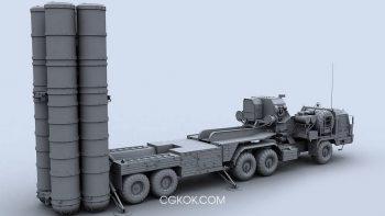 دانلود آبجکت وسایل نقلیه نظامی