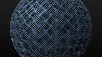 دانلود تکسچر فلز برای موتور رندر Vray برای Cinema 4D