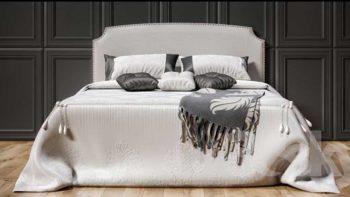 دانلود مدل سه بعدی ست تخت خواب