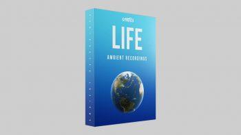مجموعه افکت صوتی محیط طبیعت Life Ambient Recordings