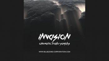 مجموعه افکت صوتی تهاجمی تریلر سینمایی Invasion Cinematic Trailer
