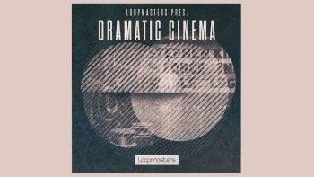 مجموعه افکت صوتی برای ایجاد موزیک متن سینمایی Dramatic Cinema