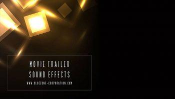 مجموعه افکت صوتی تریلر فیلم Movie Trailer Sound Effects