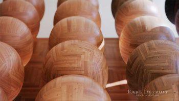 دانلود متریال کفپوش چوبی برای آنریل انجین