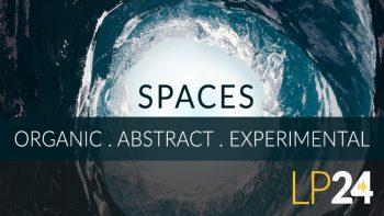 مجموعه افکت صوتی فضا – LP24 Audio – Spaces