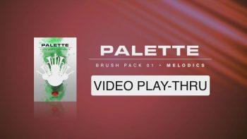 مجموعه افکت صوتی ارکستر پالت – Red Room Audio – Palette Orchestral FX v1.2