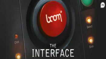 مجموعه افکت صوتی رابط کاربری – Boom Library – The Interface