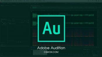 نرم افزار ویرایش فایل صوتی – Adobe Audition CC 2020 v13.0.7.38 Win/Mac + Portable