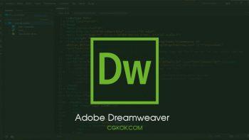 دانلود نرم افزار طراحی وب – دانلود Adobe Dreamweaver CC 2020 v20.2.0.15263