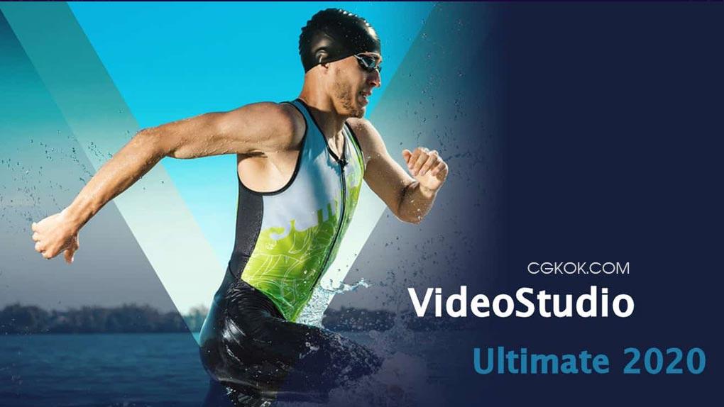 دانلود نرم افزار ویرایش فیلم – دانلود Corel VideoStudio Ultimate
