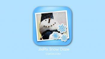 نرم افزار تبدیل عکس به مناظر برفی – JixiPix Snow Daze v1.27
