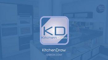 دانلود نرم افزار طراحی آشپزخانه – دانلود KitchenDraw v4.5