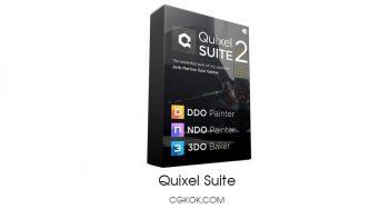 دانلود پلاگین ساخت سریع تکسچر – دانلود Quixel Suite v2.2.1 x64 for Photoshop