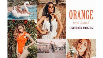 پریست اینستاگرام در لایت روم – Instagram Blogger Lightroom presets