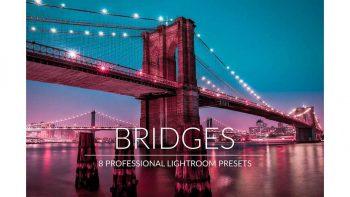 پریست عکس پل برای لایت روم – Bridges Lr Presets