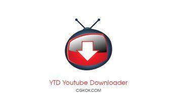 نرم افزار دانلود فیلم از یوتیوب – YTD Youtube Downloader v6.12.6