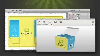 دانلود پلاگین Origami 2.6.0 برای Adobe Illustrator CS6