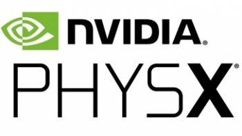 دانلود پلاگین PhysX DCC 3.4 برای تری دی مکس و مایا