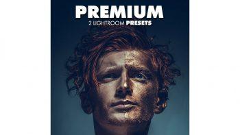 دانلود پریست پریمیوم برای لایت روم – Premium 2 Lightroom Presets
