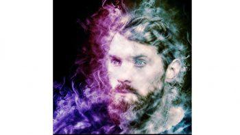 اکشن تصاویر هنری با دود در فتوشاپ – Amazing Colored Smoke Photoshop Action Vol 3