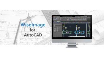 دانلود پلاگین CSoft WiseImage Pro v20.0.3505 برای اتوکد