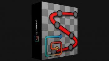 دانلود پلاگین Curve drawing system برای سابستنس دیزاینر