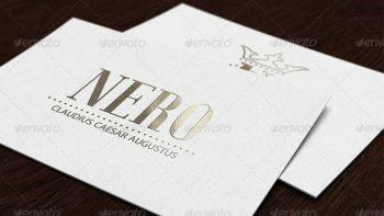 دانلود موکاپ کارت ویزیت Graphicriver Business Card Mockup
