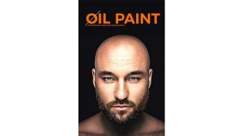 دانلود اکشن فتوشاپ تبدیل عکس به نقاشی رنگ روغن Oil Paint Action