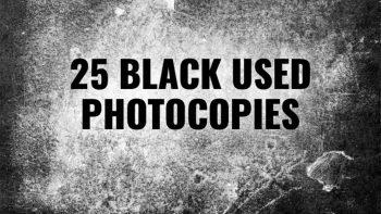 دانلود تکسچر کاغذ کثیف FilmLooks 238 Amazing Paper Textures