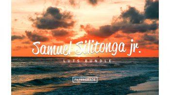 دانلود مجموعه پریست رنگی – Samuel Silitonga Jr. Video LUTs