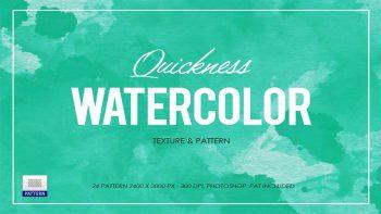دانلود تکسچر آبرنگ Watercolor Texture