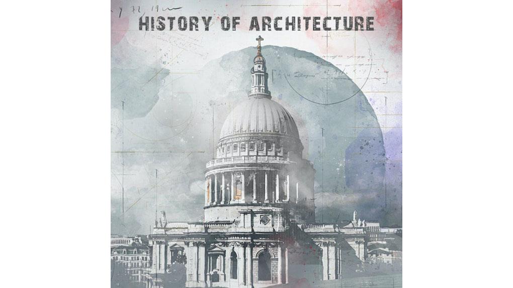 اکشن فتوشاپ مخصوص معماری