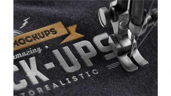 دانلود موکاپ لوگو Logo Mock-Ups / Vol.1