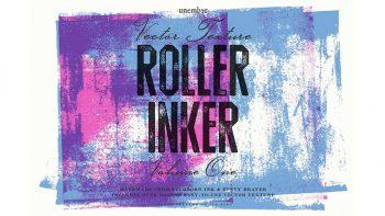 دانلود تکسچر Roller Inker