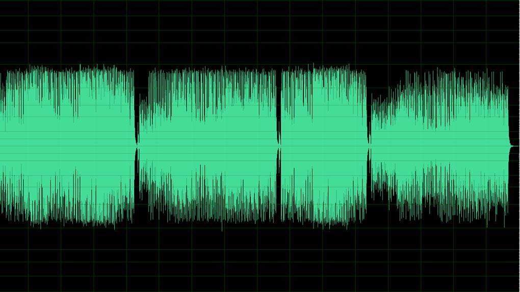موسیقی تیزر موشن گرافیک