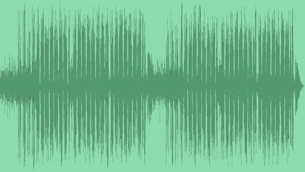 موسیقی بیس دار