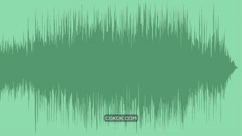 موزیک پس زمینه با تم تکنولوژی Inspiring Electronic Technology Ambient