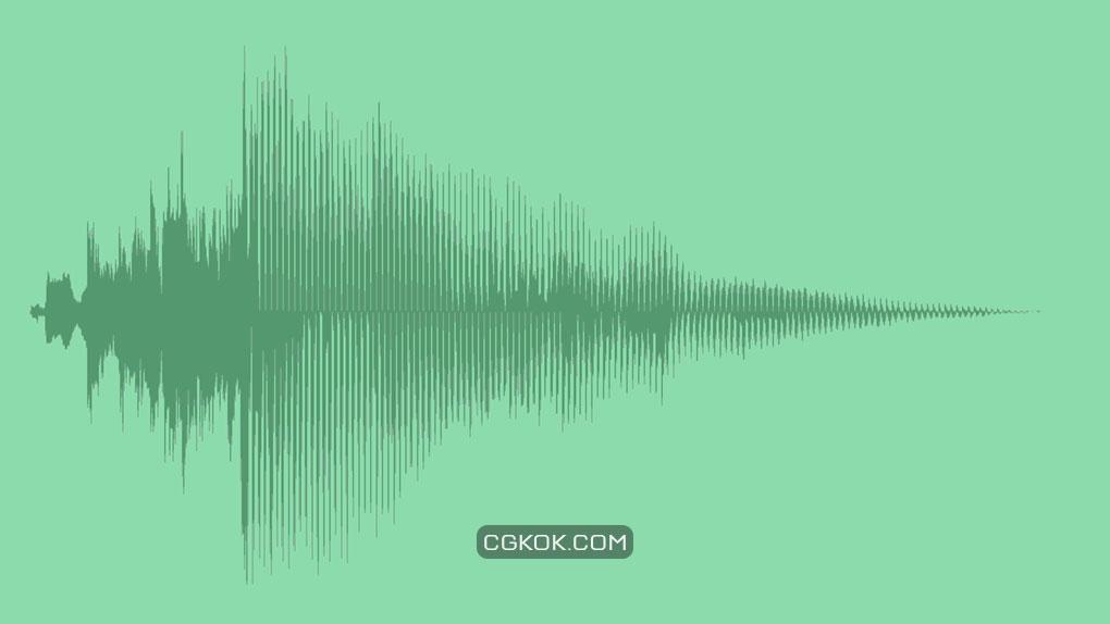 موزیک مخصوص لوگو Media Reveal Logo